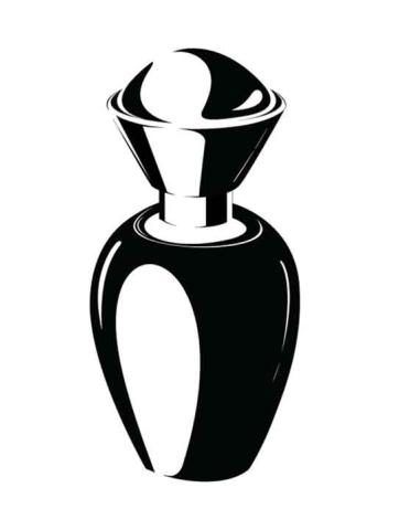 Perfume Bottle – Angela Zarek